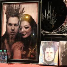 CONCERT PHOTOS: Static X Memorial Show