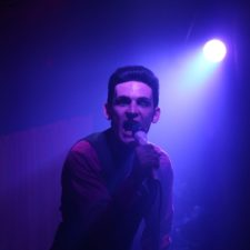 CONCERT PHOTOS: WILLIAM CONTROL