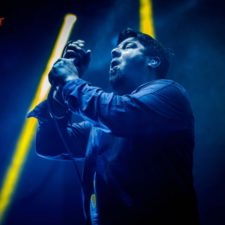Deftones Deliver Brilliant Performance in Boston