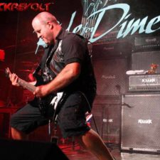 LIVE PICS: Dimebag Darrell – Ride For Dime