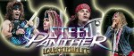 LOUDER THAN LIFE 2014: Steel Panther