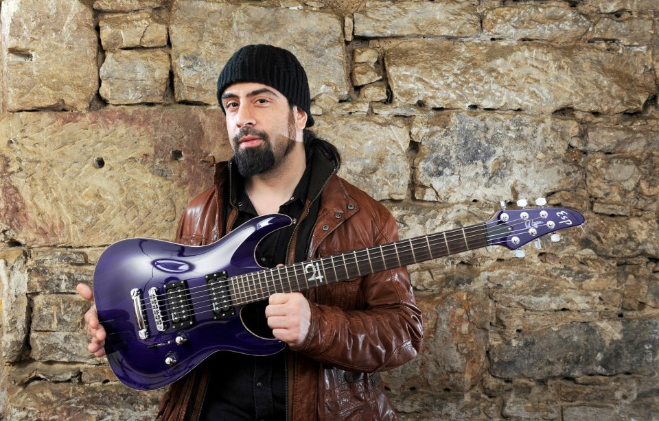 ANTHRAX RELEASES STATEMENT ABOUT ROB CAGGIANO'S DEPARTURE FROM THE BAND