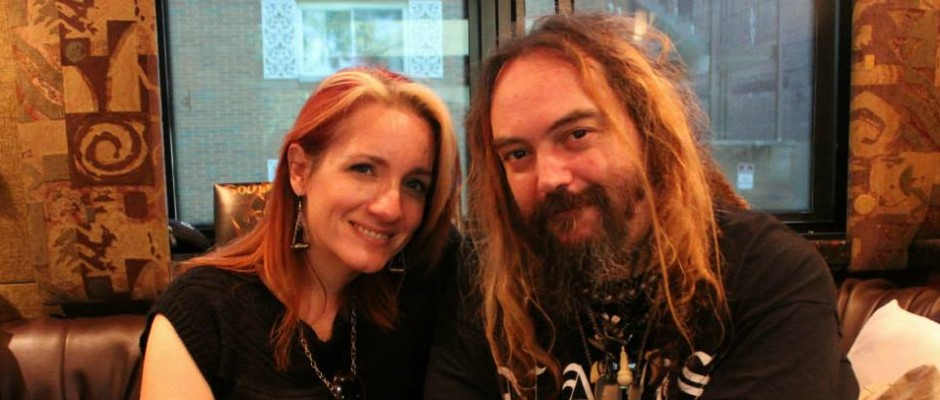 VIDEO INTERVIEW: MAX CAVALERA – SOULFLY