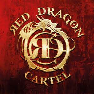 ALBUM REVIEW: RED DRAGON CARTEL – SELF-TITLED DEBUT