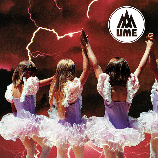 UME TO UNLEASH NEW RECORD MARCH 4TH