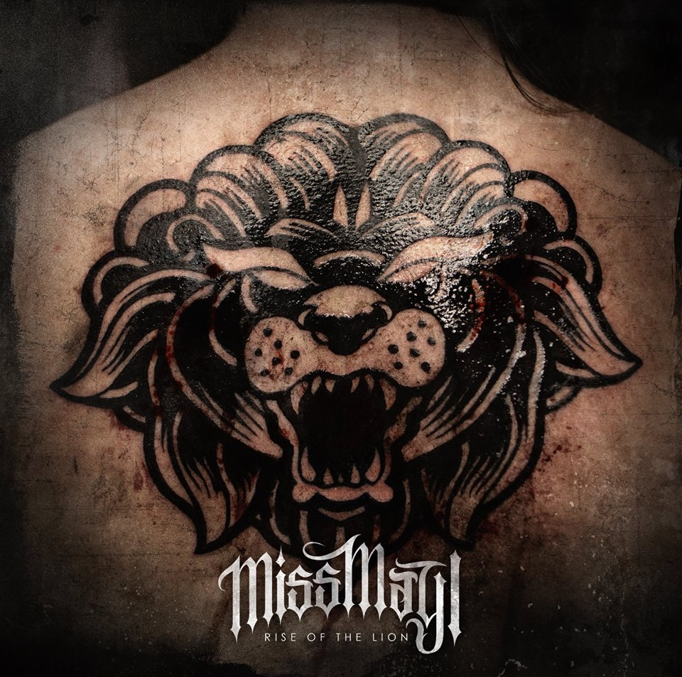 WATCH THE NEW MISS MAY I VIDEO!