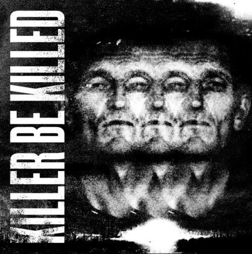 ALBUM REVIEW: KILLER BE KILLED – DEBUT ALBUM