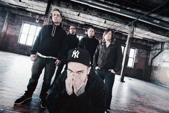 "WATCH THE NEW VIDEO BY EMMURE FOR ""Like LaMotta"""