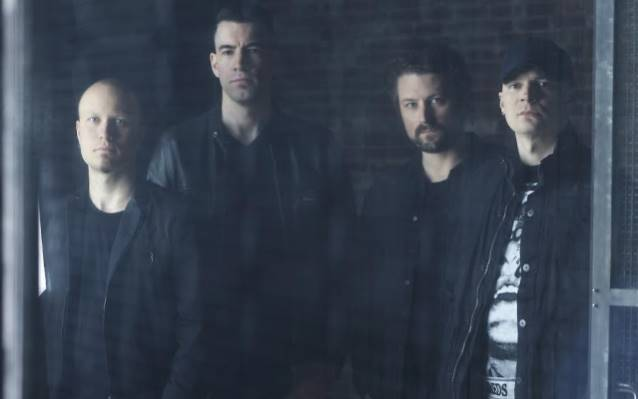 "PRE-ORDER THEORY OF A DEADMAN ""SAVAGES"""