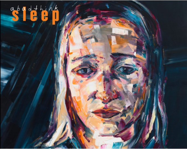 ALBUM REVIEW: SLEEP – A BAD THINK