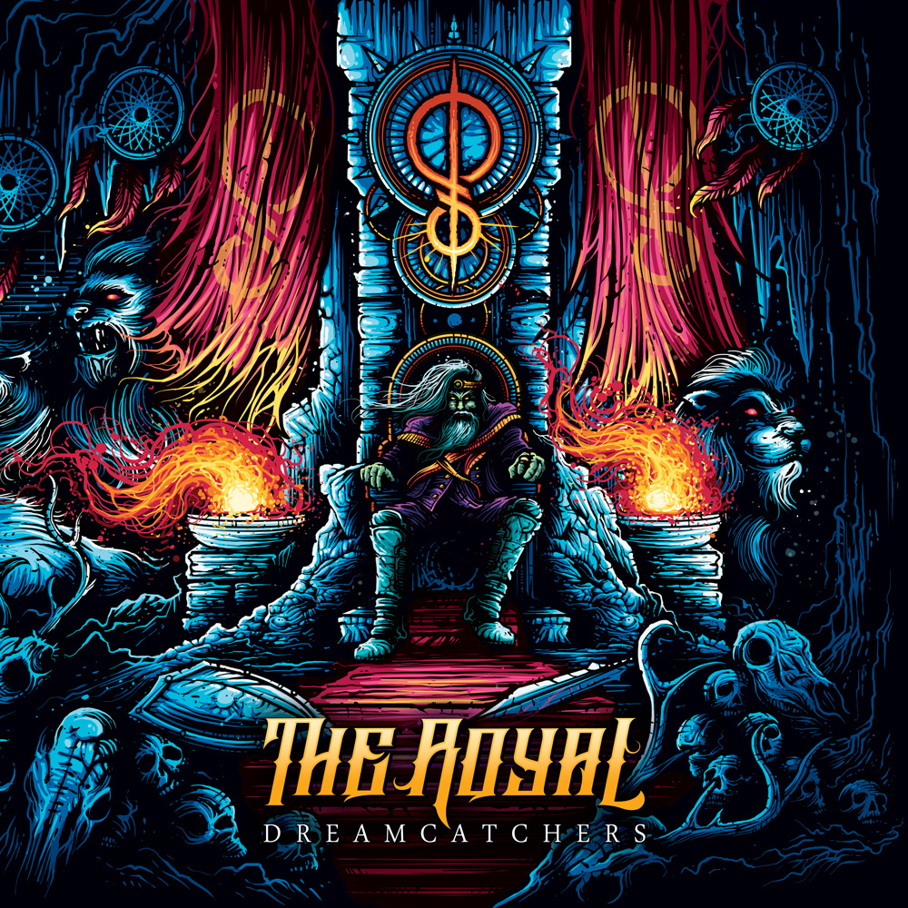 ALBUM REVIEW: THE ROYAL- DREAMCATCHERS