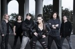 Amaranthe's New Album Is Busting Up Charts!