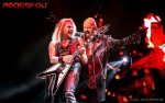 CONCERT PHOTOS: JUDAS PRIEST & STEEL PANTHER