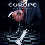 NEWS: Today marks the release of War of Kings, the new 10th studio album by rock legends EUROPE